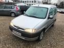 Peugeot Partner 1,8 Combi