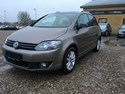 VW Golf Plus 1,4 TSi 122 Match