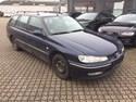 Peugeot 406 2,2 TS4 st.car