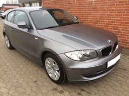 BMW 116d 2,0 116D