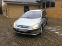 Peugeot 307 2,0 HDi Edition st.car