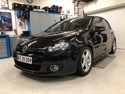 VW Golf VI 1,6 1,6 TDI BLUEMOTION