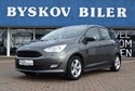 Ford C-MAX 1,5 TDCi 120 Edition