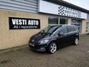 VW Touran 1,6 TDi 115 Highline DSG BMT