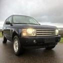 Land Rover Range Rover 3,0 D