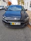 VW Scirocco 2,0 2,0 TDI AUT.