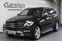 Mercedes ML350 3,0 BlueTEC AMG aut. 4-M
