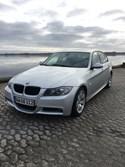 BMW 330 3,0 I