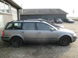 VW Passat 2,0 115 Comfortline Variant