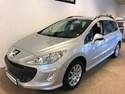 Peugeot 308 1,6 HDi 90 Comfort+ TS st.car