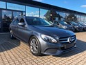 Mercedes C220 2,2 BlueTEC Avantgarde st.car aut.