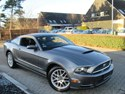 Ford Mustang 3,7 V6 aut.