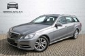Mercedes E220 2,2 CDi Avantgarde st.car BE