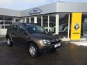Dacia Duster 1,5 dCi 90 Ambiance
