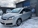 Opel Zafira 1,9 CDTi 120 Enjoy