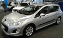 Peugeot 308 1,6 HDi 92 Access st.car
