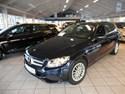 Mercedes C220 d 2,2 Exclusive stc. aut.