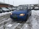Chevrolet Kalos 1,2 SE