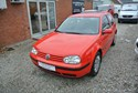 VW Golf IV 1,8 Highline