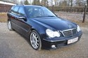Mercedes C320 3,0 CDi Avantgarde st.car aut.