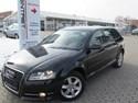 Audi A3 1,6 Attraction SB