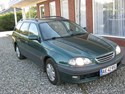 Toyota Avensis 1,8 Sol stc.