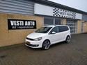 VW Touran 1,6 TDi 105 Match BMT Van