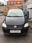 VW Fox 1,2 1,2
