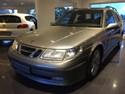 Saab 9-5 3,0 TiD V6 Vector Estate