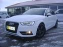 Audi A3 2,0 TDi 184 Ambition SB quat. S-tr