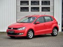 VW Polo 1,2 TSi 105 Highline