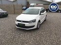 VW Polo 1,6 TDi 90 Highline BM