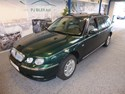 Rover 75 2,0 V6 Club Tourer
