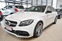 Mercedes C63 4,0 AMG S st.car aut.