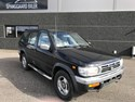 Nissan Pathfinder 3,3 V6 SE 4x4
