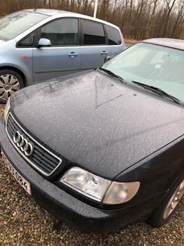 Audi A6 1,8 1,8