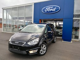 Ford Galaxy 2,0 TDCi 163 Ghia aut.