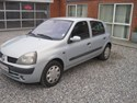 Renault Clio II 1,2 Authentique Q.Sh.aut.