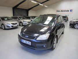 Ford C-MAX 1,6 TDCi 90 Trend