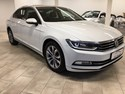 VW Passat 2,0 TDi 190 Highl.