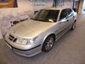 Saab 9-5 2,0 t Linear Sport Sedan