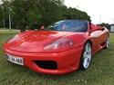 Ferrari 360 3,6 Spider F1