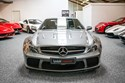 Mercedes SL65 6,0 AMG Black Series aut.