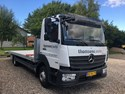 Mercedes Atego 818 5,1 Autotransporter