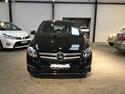 Mercedes B180 1,5 CDi Urban