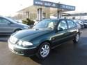 Rover 45 1,8 Club