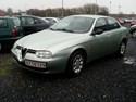 Alfa Romeo 156 1,6 TS 16V