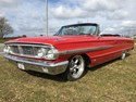 Ford Galaxie 5,7 V8 500 XL Cabriolet