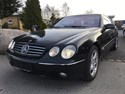 Mercedes CL600 5,8 aut.