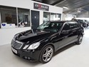 Mercedes E220 2,2 CDi aut. BE